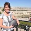 Laurie Jerusalem picture