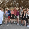 Group Picture before going into En Gedi