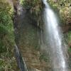 En Gedi Upper Falls