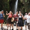 The Group Getting Refreshed