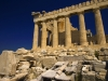 parthenon, the temple of athena
