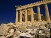 parthenon, the temple of athena